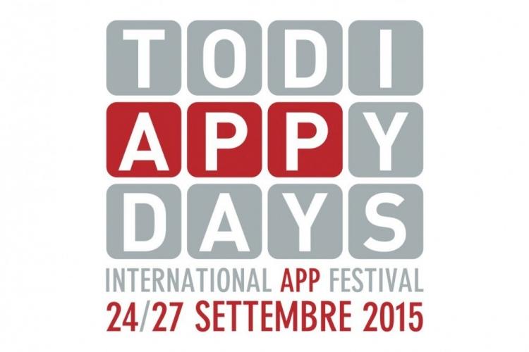 Logo Todi appy days
