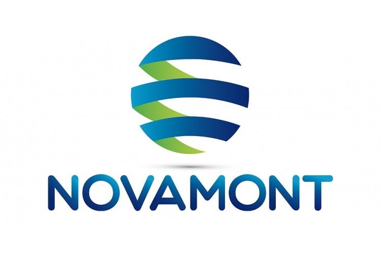 Logo Novamont