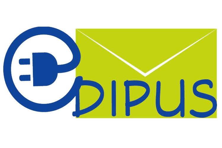 logo EDIPUS