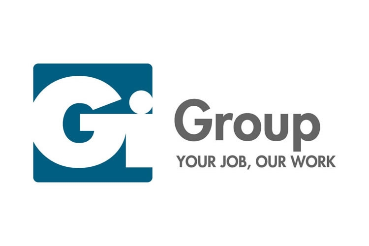 Logo Gi Group