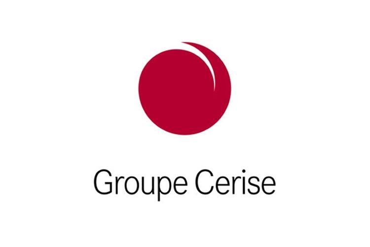 logo Groupe Cerise