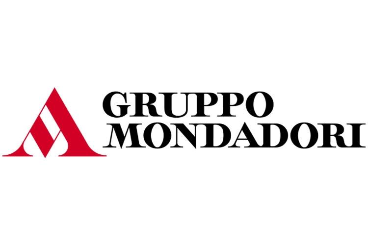 Logo Gruppo Mondadori