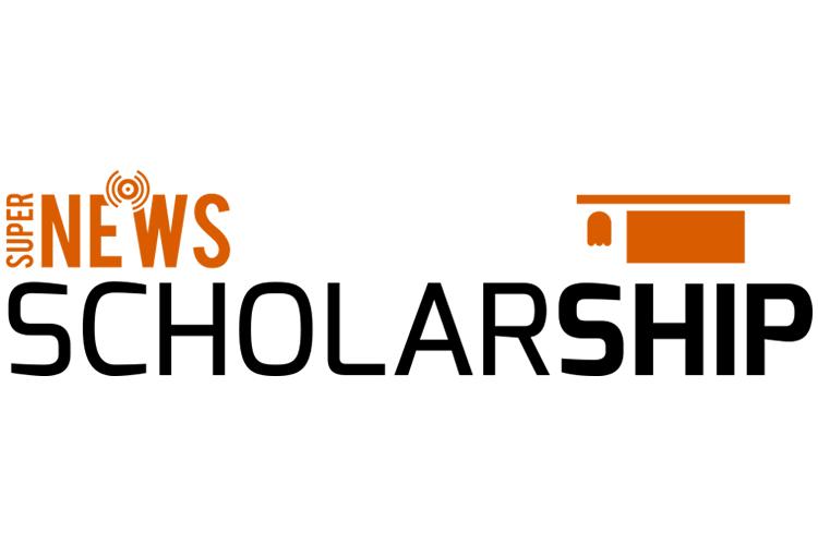 logo SuperNews Scholarship