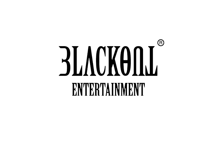 Logo Blackout ® Entertainment