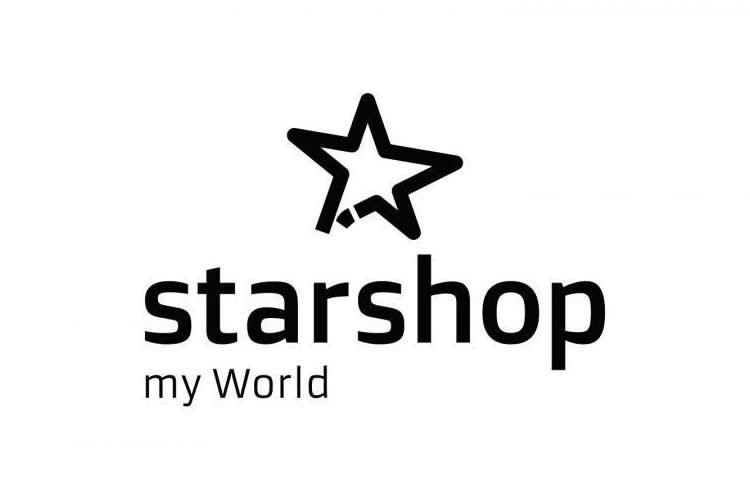 logo starshop