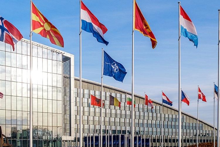 sede della NATO