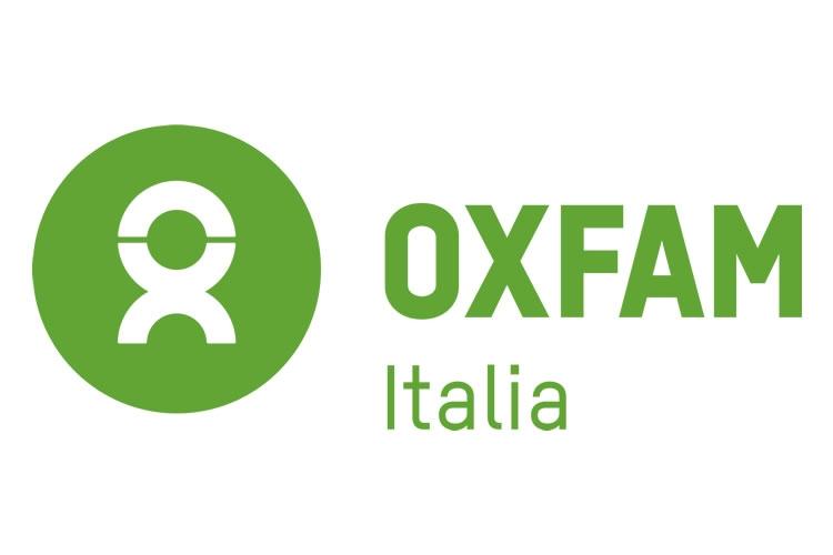 Logo OXFAM Italia