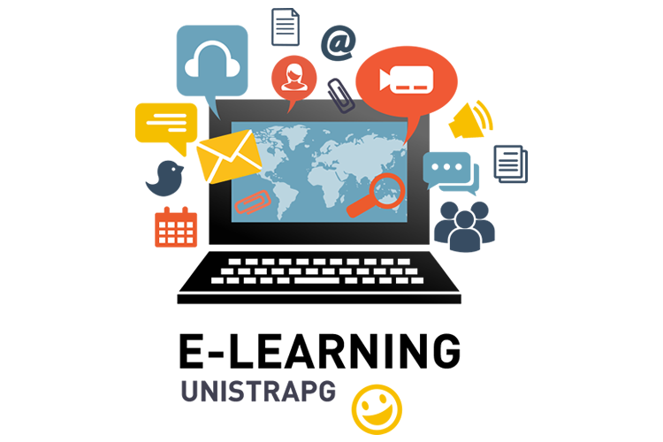 E-LEARNING UNISTRAPG