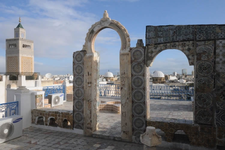 immagine di Tunisi