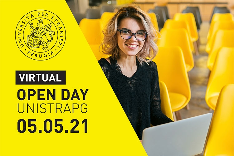 Open Day 05/05/2021