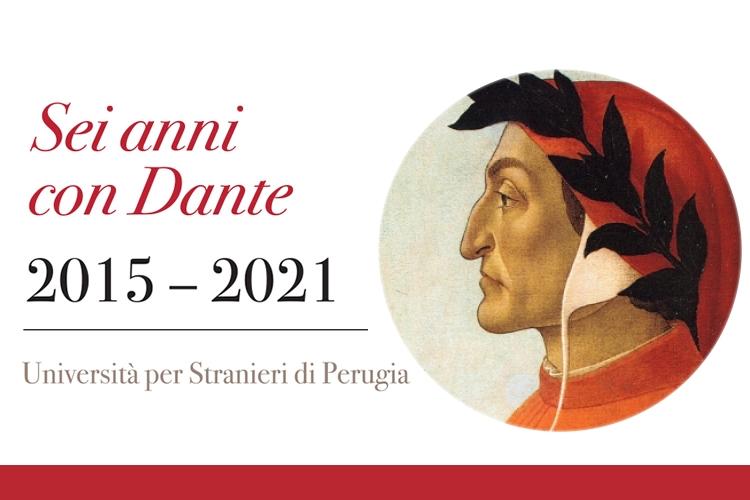 Sei anni con Dante