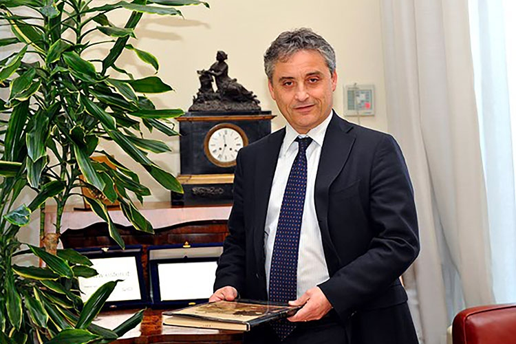 Maurizio Massari,