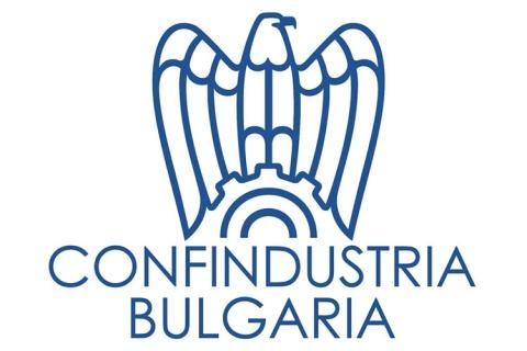Logo Confindustria Bulgaria
