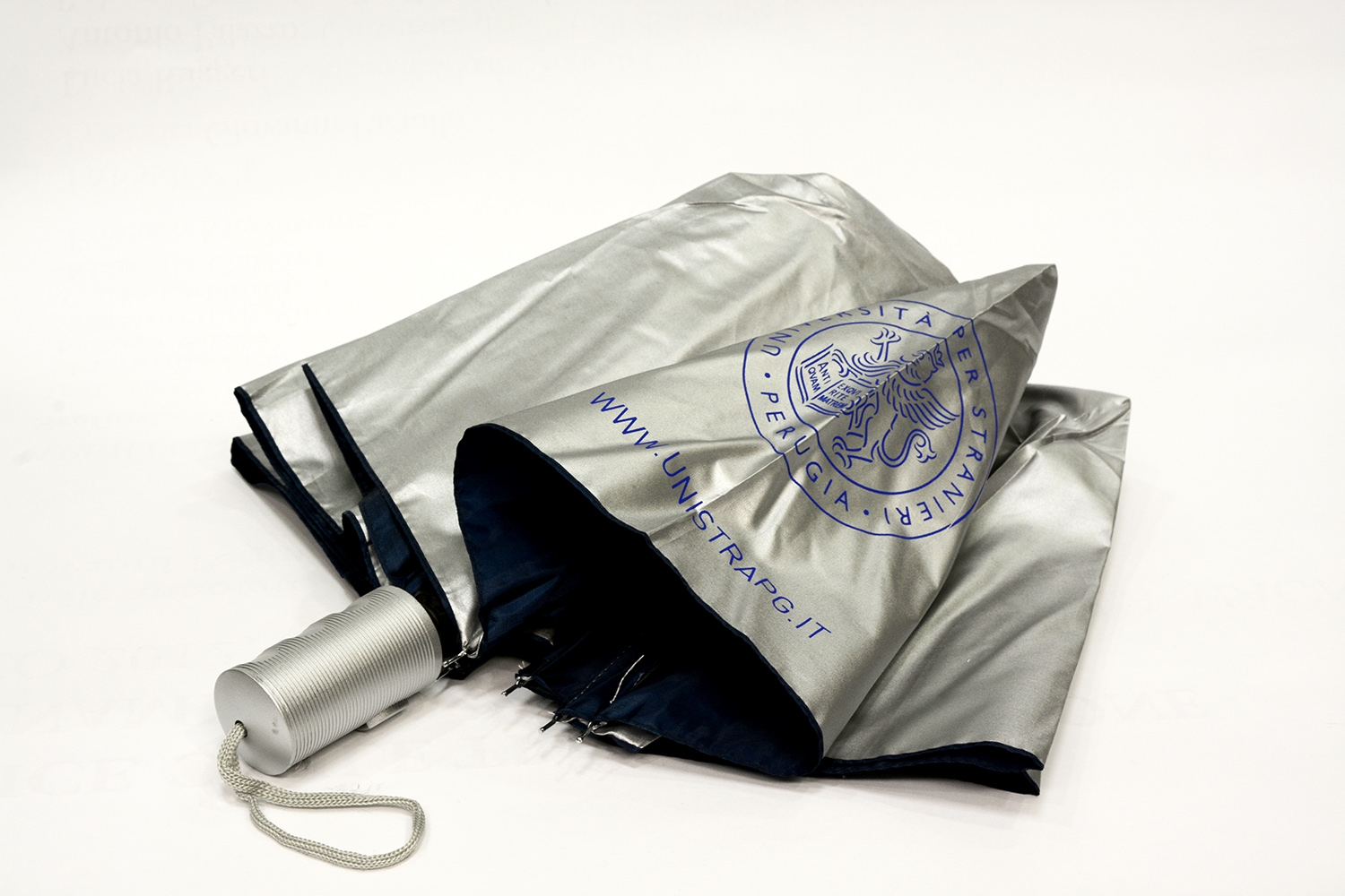 AUTOMATIC POCKET UMBRELLA